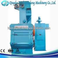 metal shot blasting machine  Manufacturer