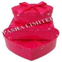 Paper Box ribbon