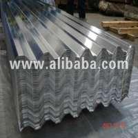 Roofing corrugated sheets Manufacturer