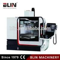 Mini CNC Vertical Milling Machine