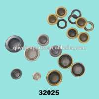 Metal small mesh eyelet and grommets Manufacturer