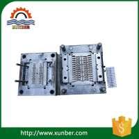 Precision Plastic Mould Component Mould Production Manufacturer