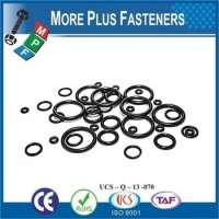 Neoprene O Ring Oil Seal Manufacturer