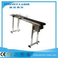 Industrial PVC Belt Conveyor PM01 Manufacturer