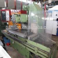 REIDEN BF 3 Used CNC Bed type milling machine Manufacturer