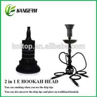 come out 4400mah hookah our customers are like brass hookah very much Manufacturer
