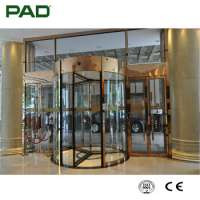 manual antipanic revolving door Manufacturer