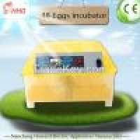 Howard Design Automatic 48 eggs hatchery machine chicken egg incubator YZ48 Manufacturer