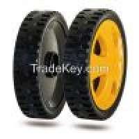 7 inch plastic wheel a lid Manufacturer