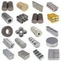 Neodymium permanent magnets Manufacturer