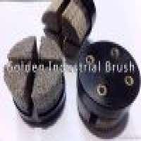 Abrasive disc brush Manufacturer