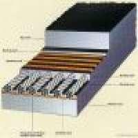 Steel Cord Rubber Conveyor Belt Manufacturer