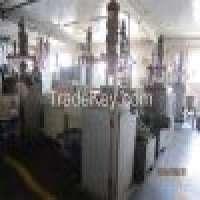 Teflon PTFE Tube Ram Extruder Manufacturer