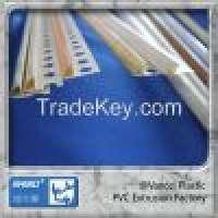 pvc tile trim Manufacturer