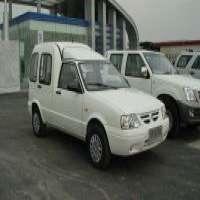 Minivan Manufacturer