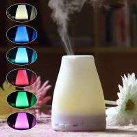 Ultrasonic aromatherapy essential oil diffuser Manufacturer