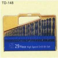29 pcs HSS TWIST DRILL BITS SET Manufacturer