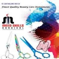 Barber & Thinning Scissors Manufacturer