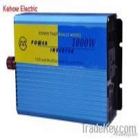 1000w modified sine wave dc to ac car power inverter Manufacturer