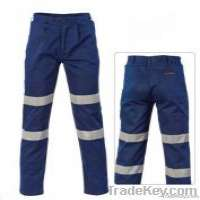 Workwear trousers Manufacturer
