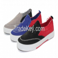 Comfortable mens slip on casual shoes Manufacturer