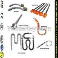 electric heating elements industrial heating elements Manufacturer