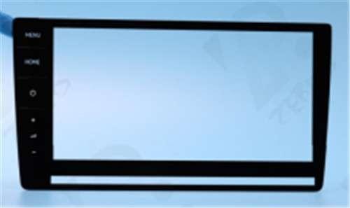China Factory direct sale modern Automotive Glass manufacture