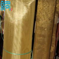 BRASS WOVEN WIRE MESH (WIRE CLOTH)/BRASS MESH/ BRASS WIRE SCREEN Manufacturer