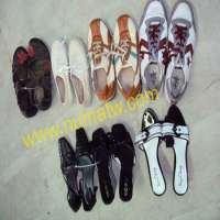 Used Shoes Used Sports shoes Manufacturer