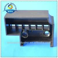 Injection Molding Plastic PartsComponentsIndustrial Plastic Manufacturer