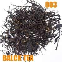 Mao jian organic black tea loose tea
