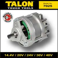 DC Brushless Motor Manufacturer
