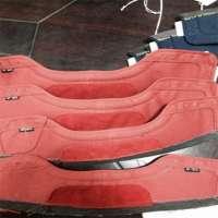 Shoe upper, manufacturer from China Manufacturer