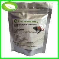 herbal green slimming tea Manufacturer