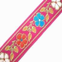 decorative Jacquard webbing ribbon Manufacturer
