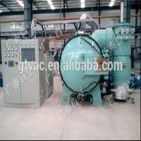 singlechamber vacuum heating treatment furnace Manufacturer
