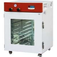 "Across E76 24"" x 24"" x 24"" 76Cu Ft Vacuum Oven 7 Aluminum Shelves Manufacturer"