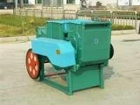 Airflow Cotton Ginning Machine