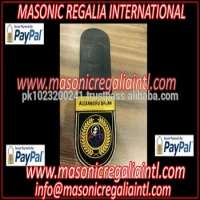 Masonic Pocket Badges