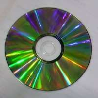 Blank CD Disc Manufacturer