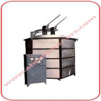 WIRE ANNEALING FURNACE Wire Drawing Continuous Plant Wire Drawing Machine