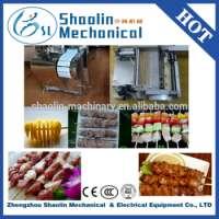 boneless chicken string service Manufacturer