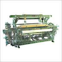 Heavy Power Jacquard Machine