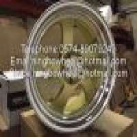 Ipw w014 19 inch aluminum alloy wheel rims Manufacturer