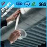 no vibration trace insulation material foil tape SGS certificate Manufacturer