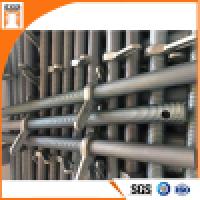 Adjustable Scaffolding Level Jack Without Base Plate Manufacturer