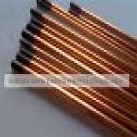 Carbon Electrode Rod Manufacturer