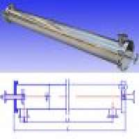 8&039;&039; Stainless steel membrane housing Manufacturer