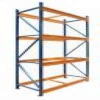 Selective Pallet Rack System Manufacturer