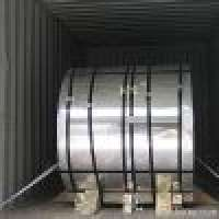 SPCC DC01 Cold Rolled Steel Sheet Coil Manufacturer
